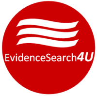 EvidenceSearch4U logo