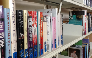 Leisure Collection books