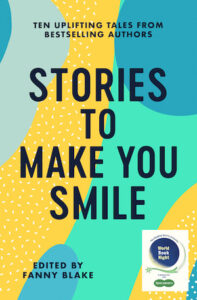 Stories To Make You Smile book cover